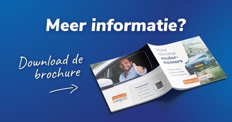 Download de Financial Lease brochure over meer informatie voor startende ondernemers