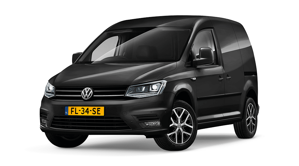 Populaire financial leaseauto volkswagen caddy