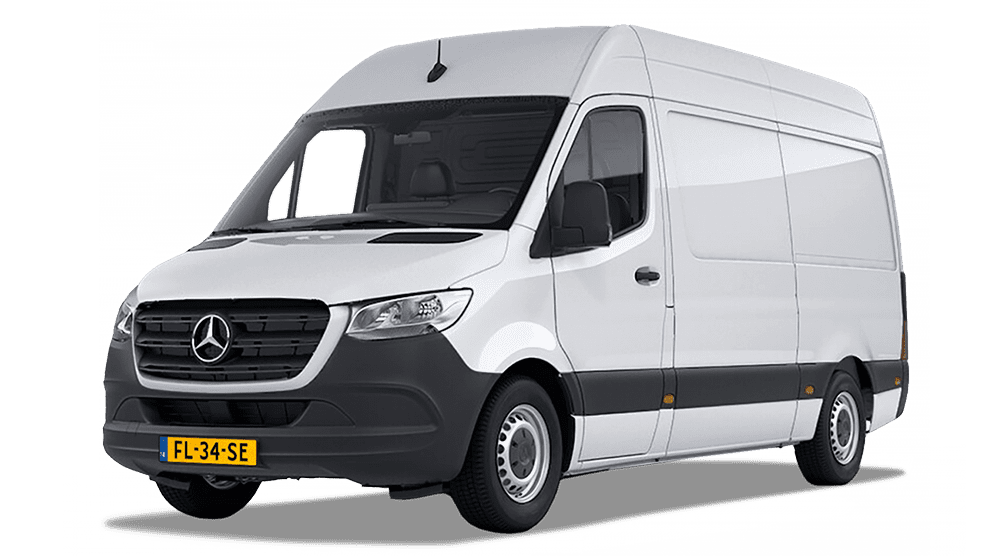 Populaire financial leaseauto mercedes benz sprinter