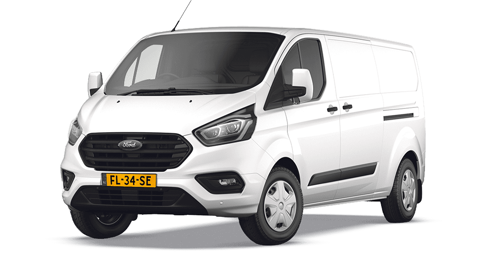 Populaire financial leaseauto ford transit custom