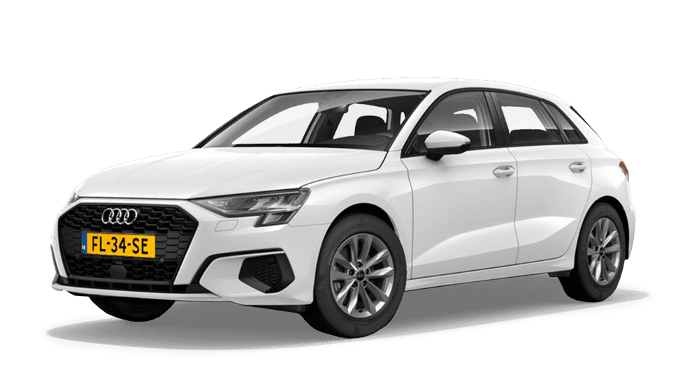 Populaire financial leaseauto audi a3