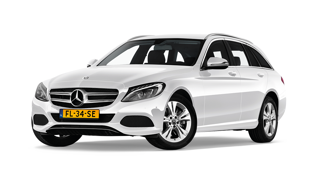 Populaire financial leaseauto mercedes benz c-klasse