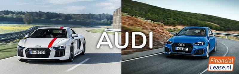 IAA 2017 nieuws: de highlights van Audi