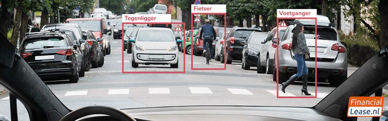Tesla autopilot autonoom rijden