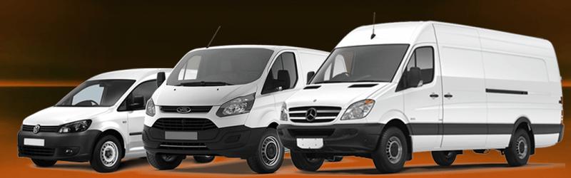 Welke bedrijfsauto's past bij jouw onderneming?