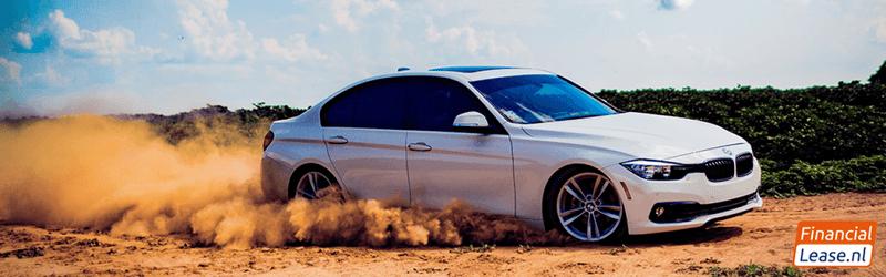 De BMW 3 Serie