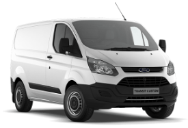 Ford Transit financial leasen vanaf €145 per maand