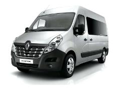 Renault Master financial leasen vanaf €155 per maand