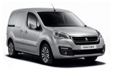 Peugeot Partner financial leasen vanaf €90 per maand