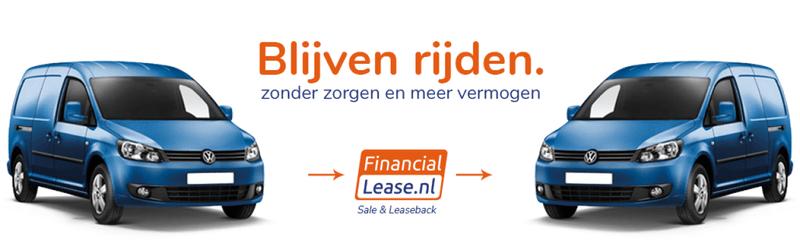 Sale en leaseback