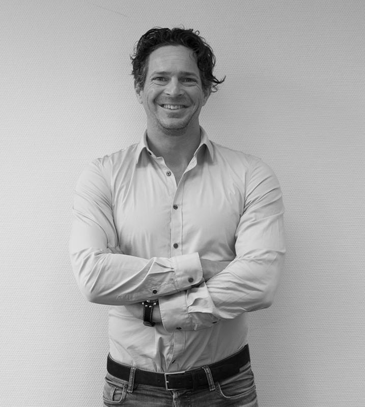 Het team FinancialLease.nl David