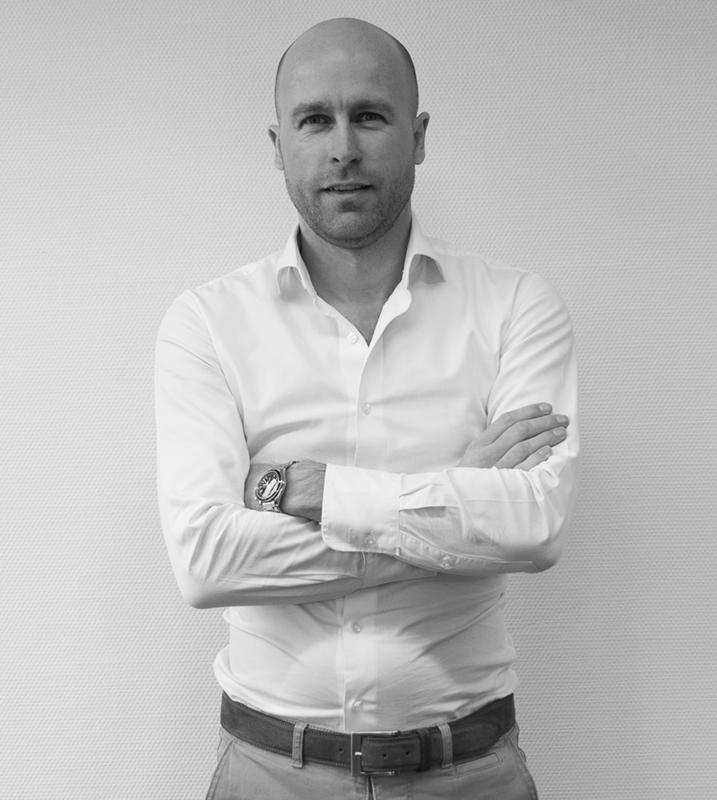 Het team FinancialLease.nl Jurrien