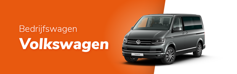 Volkswagen bedrijfswagen